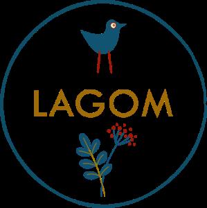 LAGOM logó - szoknyaesnadrag.hu
